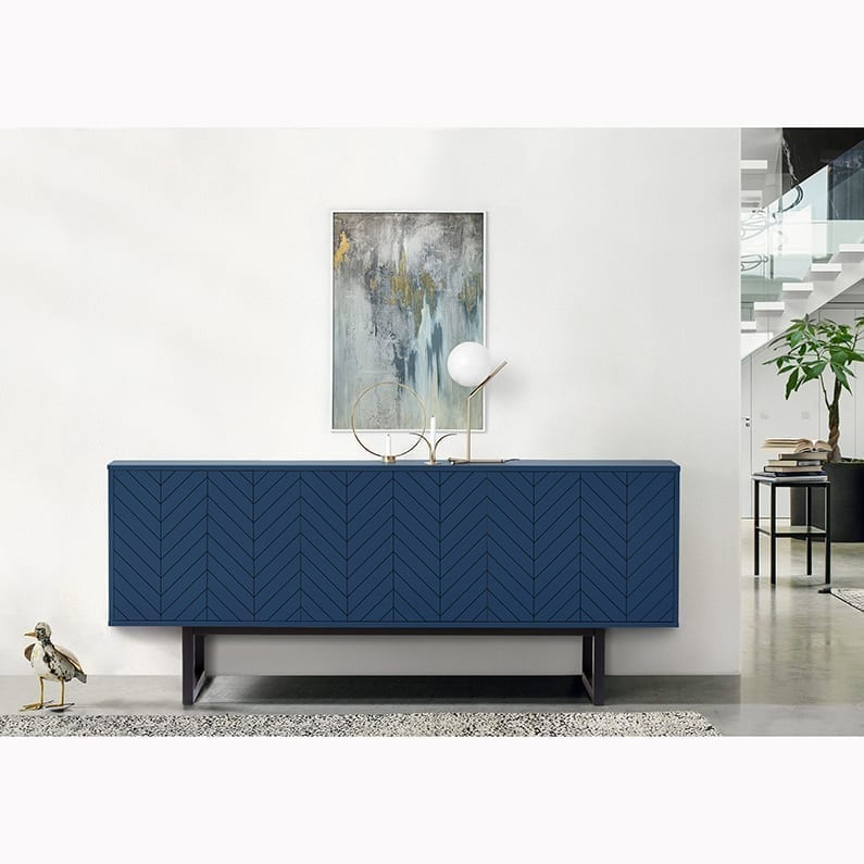 Camden Sideboard Blue Fiilis Kopio2
